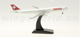 瑞士航空 Airbus A330-300