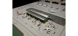 航站楼 可搭配GJAPS006图纸