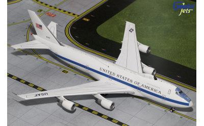 Geminijets 1:200 美国空军 Boeing E-4 40787