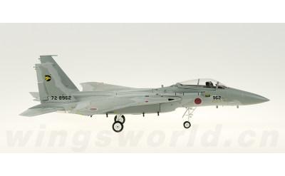 日本航空自卫队 McDonnell Douglas F-15 962