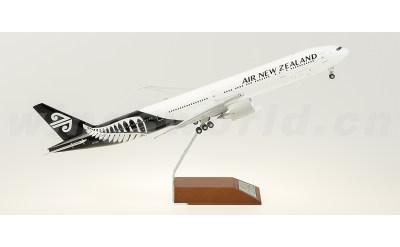 JC Wings 1:200 新西兰航空 Boeing 777-300ER ZK-OKR
