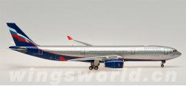 俄罗斯航空 Airbus A330-300 VQ-BCU