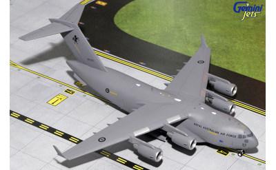 Geminijets 1:200 澳大利亚空军 Boeing C-17 A41-213