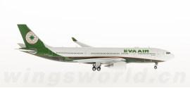 长荣航空 Airbus A330-200 B-16310