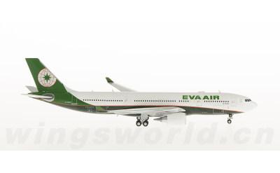 JC Wings 1:400 长荣航空 Airbus A330-200 B-16310