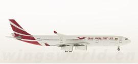 毛里求斯航空 Airbus A340-300 3B-NBI