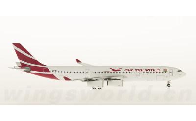 AeroClassics 1:400 毛里求斯航空 Airbus A340-300 3B-NBI