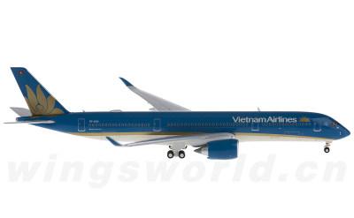 Geminijets 1:400 Vietnam Airlines 越南航空 Airbus A350-900 VN-A891