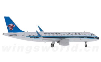 Phoenix 1:400 China Southern 中国南方航空 Airbus A320Neo B-8965