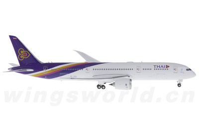 Phoenix 1:400 Thai Airways 泰国国际航空 Boeing 787-9 HS-TWA