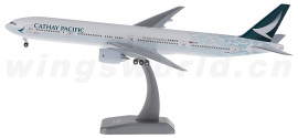 Cathay Pacific 国泰航空 Boeing 777-300 B-HNK 回归20周年彩绘