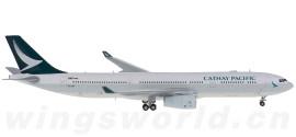 国泰航空 Airbus A330-300 B-LAJ