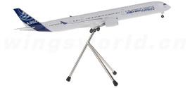 Airbus A350-1000 原厂涂装