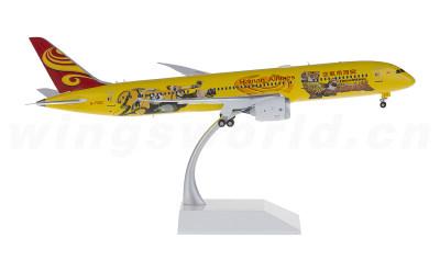 海南航空 Boeing 787-9 B-7302 功夫熊猫