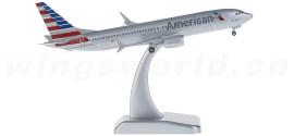 美国航空 Boeing 737 MAX 8