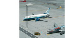 Airport Acc. : Light system supplement 1/400 (CE)