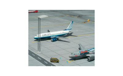 Herpa 1:400 Airport Acc. : Light system supplement 1/400 (CE)