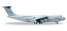 USAF 美国空军 Lockheed C-5M 83-1285