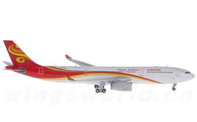 Phoenix 1:400 Hainan Airlines 海南航空 Airbus A330-300 B-8016