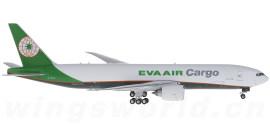 EVA Air 长荣航空 Boeing 777F B-16781 货机
