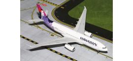 夏威夷航空 Airbus A330-200 N382HA