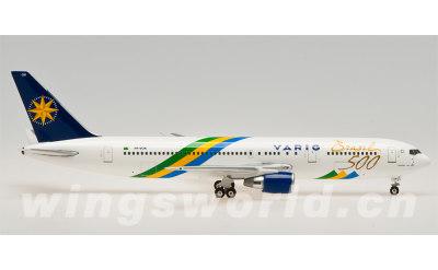 Phoenix 1:400 VARIG Boeing 767-300 PP-VOK 巴西发现500年涂装