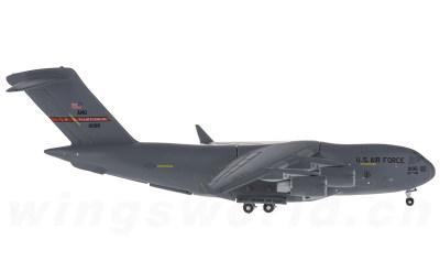 Geminijets 1:400 美国空军 Boeing C-17 10196