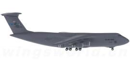 美国空军 Lockheed C-5 50005