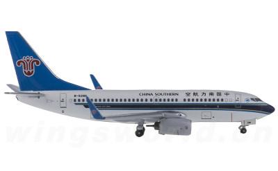 中国南方航空 Boeing 737-700 B-5290