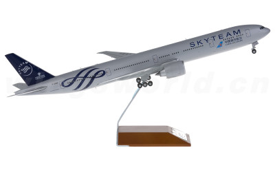 China Southern 中国南方航空 Boeing 777-300ER B-2049 天合联盟