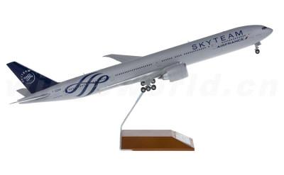 JC Wings 1:200 法国航空 Boeing 777-300ER F-GZNN 天合联盟