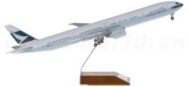 国泰航空 Boeing 777-300ER B-KQY