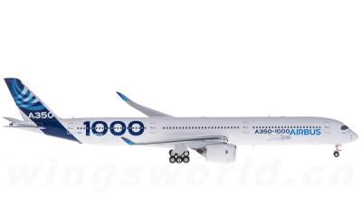 Phoenix 1:400 Airbus A350-1000 F-WWXL 原厂涂装