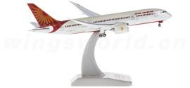 印度航空 Boeing 787-8