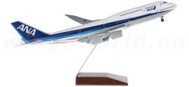 全日空 Boeing 747-8