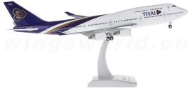 泰国国际航空 Boeing 747-400 HS-TGF