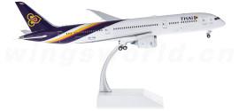 泰国国际航空 Boeing 787-9 HS-TWA