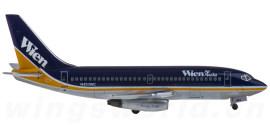 Wien Air Alaska Boeing 737-200 N493WC