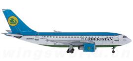 乌兹别克斯坦航空 Airbus A310-300 UK-31003