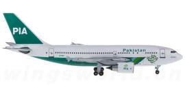 巴基斯坦航空 Airbus A310-300 AP-BEB