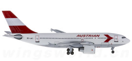 奥地利航空 Airbus A310-300 OE-LAC
