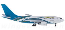 阿曼航空(Pacific Flier) Airbus A310-300 CS-TEI