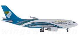 阿曼航空 Airbus A310-300 CS-TEI