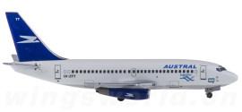 阿根廷航空 Boeing 737-200 LV-ZTT