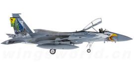 USAF 美国空军 McDonnell Douglas F-15C 85-0102
