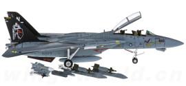 美国海军 Grumman F-14A VF-154 NF100