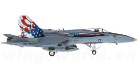 U.S. Navy 美国海军 McDonnell Douglas F/A-18A VMFA-115 VE201