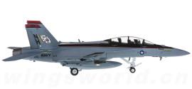 美国海军 McDonnell Douglas F/A-18F VFA-41 NH100