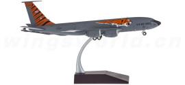 美国空军 Boeing KC-135R 23508
