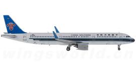 中国南方航空 Airbus A321Neo D-AVXM